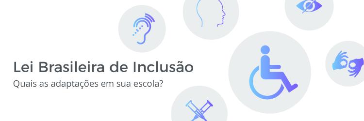 Lei Brasileira da Inclusão