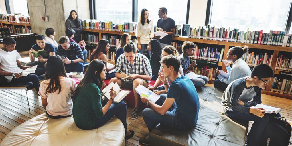O Sponte ajuda sua escola de idiomas na retenção de alunos? | Sponte