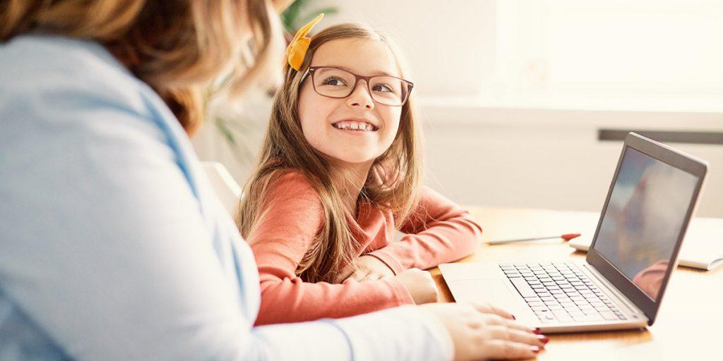 A importância dos pais para a escola no ensino a distância | Sponte