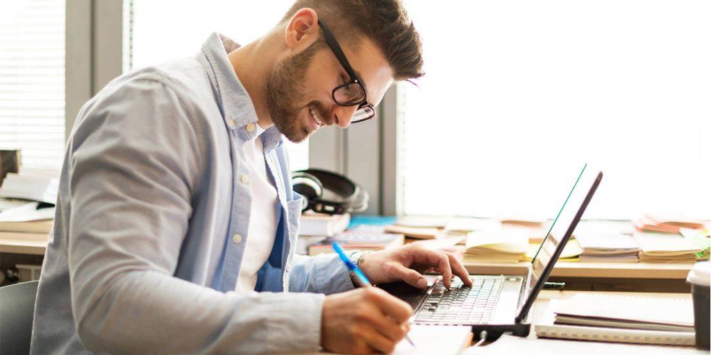 Como manter o engajamento dos alunos com as aulas on-line? | Sponte