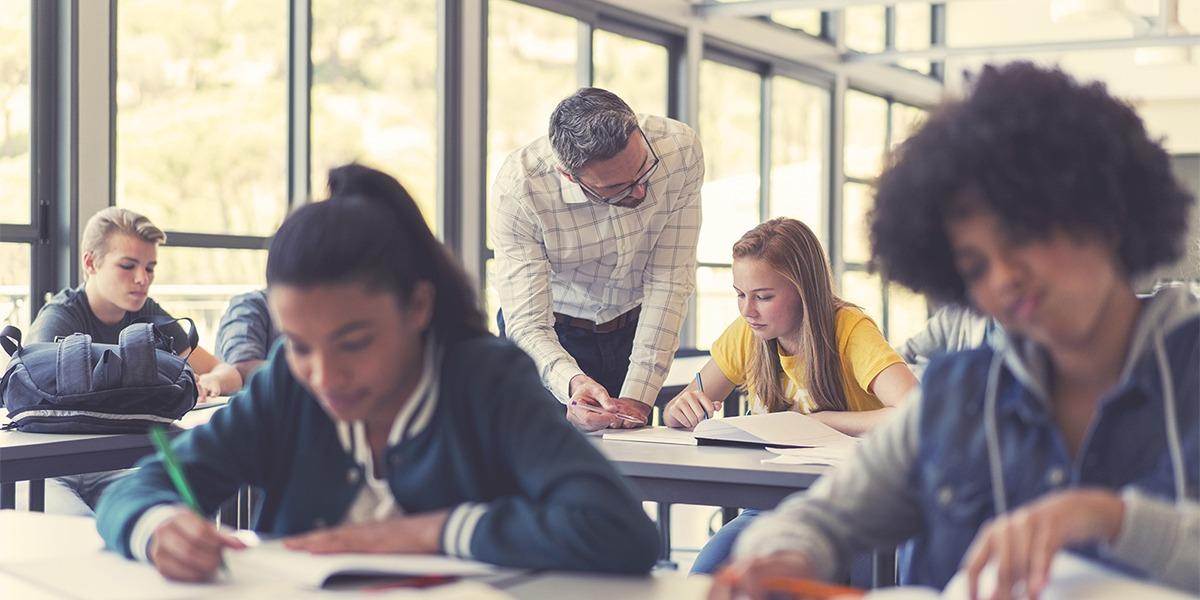 Os desafios de uma possível volta às aulas! | Sponte
