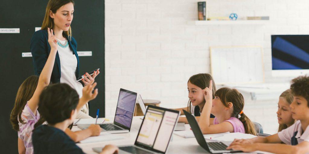 Professores mais produtivos: saiba como motivar sua equipe escolar!