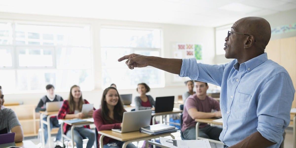 Tenha mais produtividade na gestão escolar